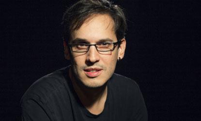 CARLOS SILVEIRA DIRECTOR ACTOR MANADA DRAMATURGO