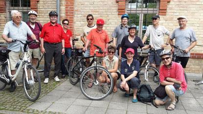 Die SPD-Ortsvereine des Hachinger Tals