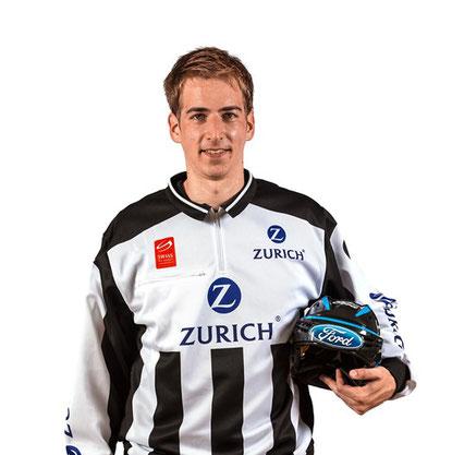Yannick Rebetez