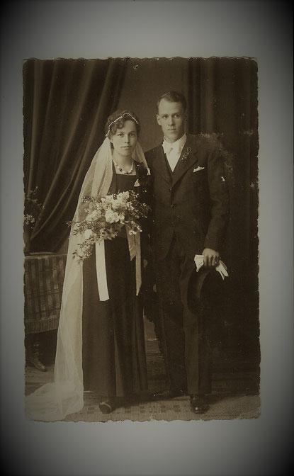 Ferien bei Tante Resi und Onkel Ernst in Hofleiten bei Rosenheim war immer aufregend und schön