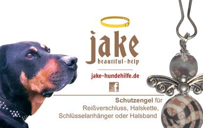 Jake Hundehilfe