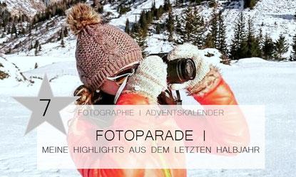 Fotograhie für Blogger - Bilder aus Österreich
