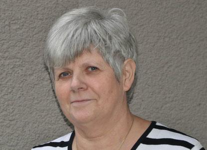Doris Pudel