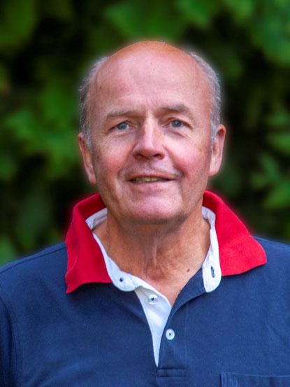 Norbert Kohlhoff