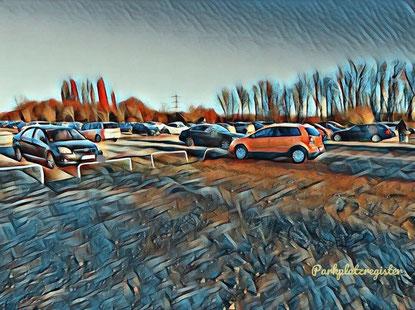 günstig parken am flughafen frankfurt
