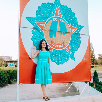 Transnistria what to see and visit