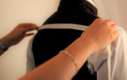 Tailoring - Made to measure and bespoke tailoring by Excalibur Belgium