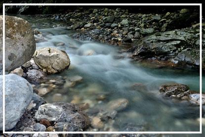 Marjan aveva iniziato a pescare a mosca negli anni Trenta sugli splendidi torrenti della Baška Grapa