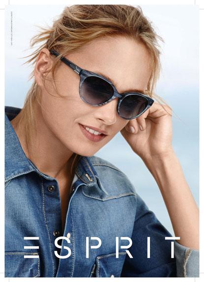 Sonnenbrillen von Esprit