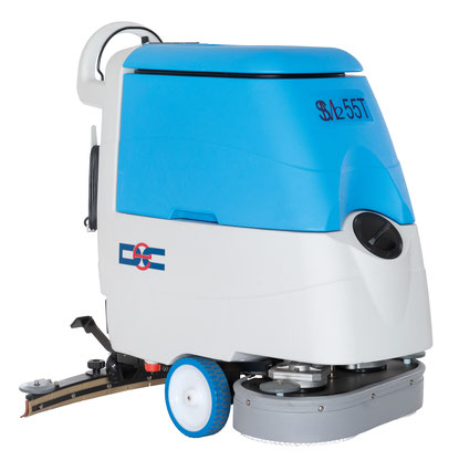 Reinigungsautomat C38