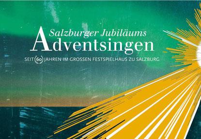 Bild: ©Salzburger Adventsingen