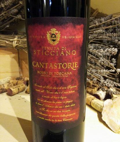 Tenuta di Sticciano, Valdelsa, Toscana. Etesiaca itinerari di vino blog