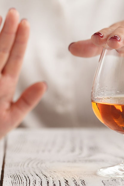Wie profitieren Organe wie Magen, Herz und Leber nach nur einem Monat ohne Alkohol?