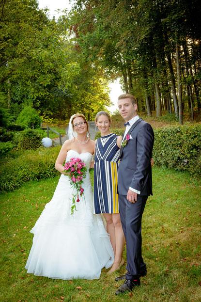 Hochzeitsrednerin Scheunenhochzeit