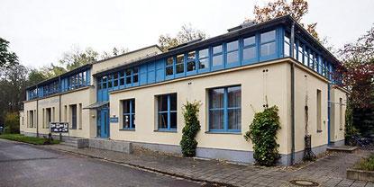 Bild: Evangelische Akademie in Wittenberg