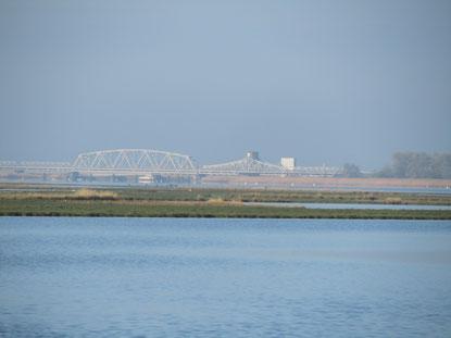 Öffnungszeiten Meiniger Brücke bei Zingst