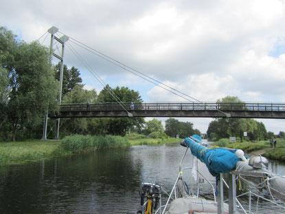 Wasserwandern in Deutschland