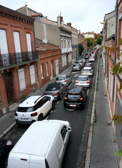 Rue Ingres (3/11/20- 9h)