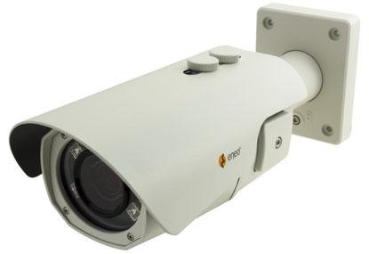 über SafeTech bereitgestellte Bullet HD-Kamera (Tag/Nacht) mit Auto Fokus Zoom