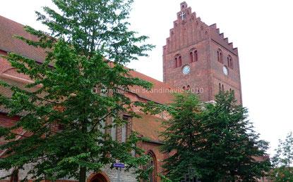 Eglise St Nicolas de Køge