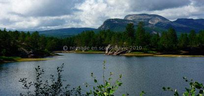 lac Nisser