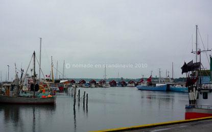 Port de Rødvig