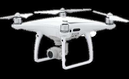 Luftaufnahme erstellen mit Drohne