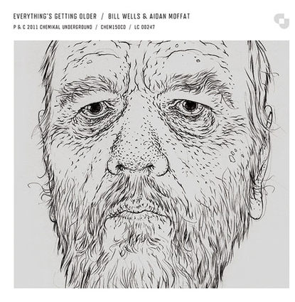 Bill Wells and Aidan Moffat's 'Everything's Getting Older