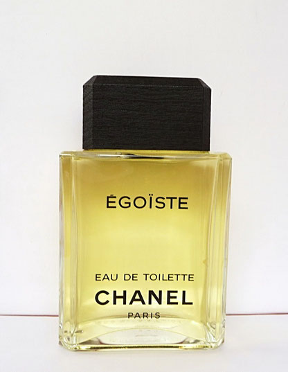 EGOÏSTE - FLACON FACTICE EAU DE TOILETTE 75 ML