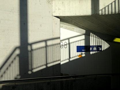 12. März 2011 - Wohin des Weges ?