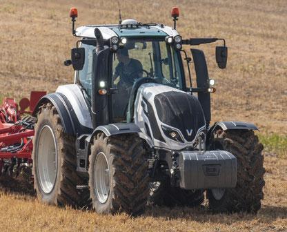 Valtra T144-T254 (2014-)