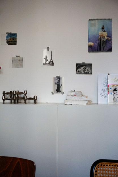 Zu Besuch bei...Jutta von meinezei-blog (II)