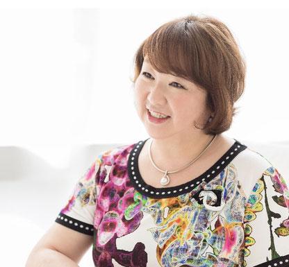 代表理事 須藤久美子