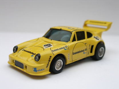 Porsche 934 RSR Kreistelefonbuch 2