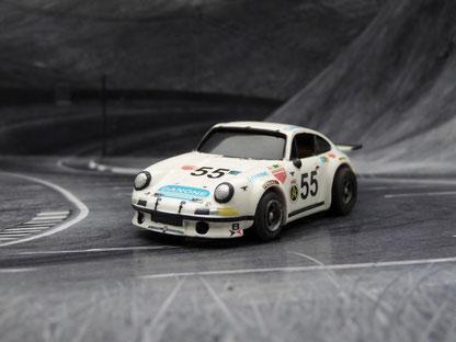 Faller AMS AURORA AFX Porsche 934 RSR