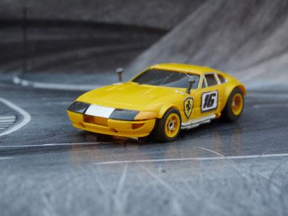 Faller AMS AURORA AFX Ferrari Daytona #1736
