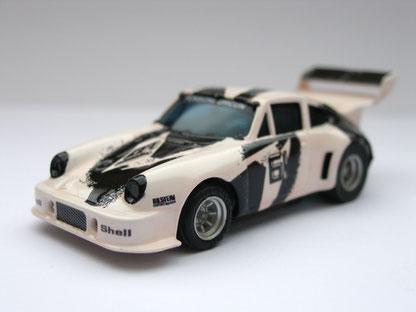 Porsche 934 RSR Uncru #61