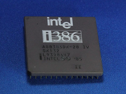 i386DX-20