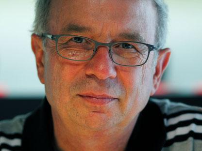 Porträt Martin Binkert