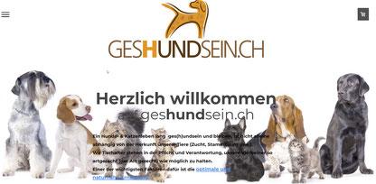 geshundsein.ch