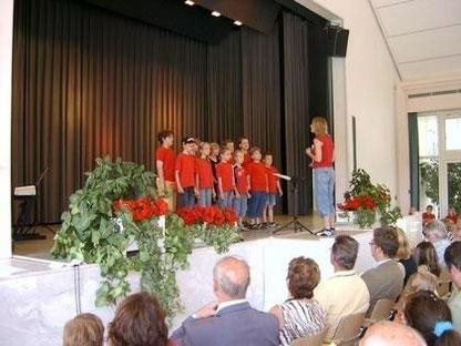 Pfiffikusse - 2008 in Bad Bocklet