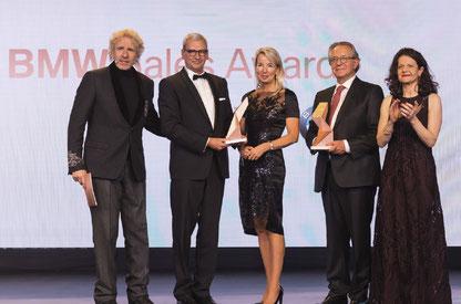 Autohaus Vogl BMW Sales Award