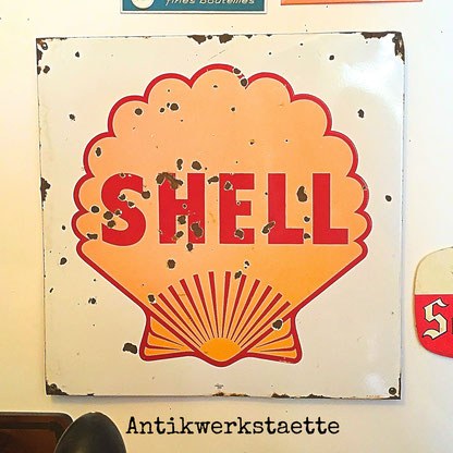Shell 看板
