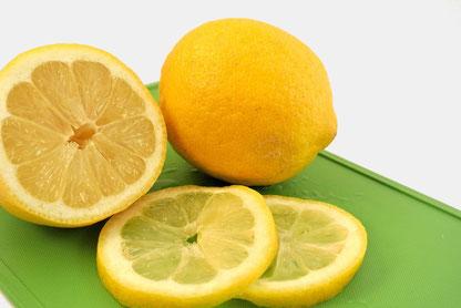 Vorratskalender - Vorräte und Küchengeschenke im Winter: Rezept für Veggie Lemon Curd