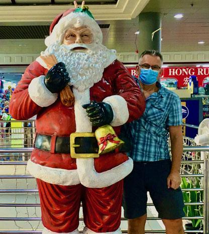 Weihnachten Gran Canaria