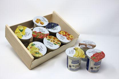 fromage au lait cru fermier produit local direct producteur crème fraiche crue chantilly fermière onctueuse douce yaourt fermier arome naturel