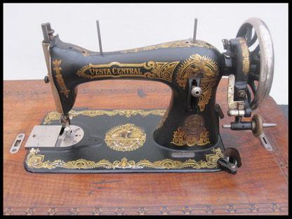 VESTA CENTRAL  # 527.889  around 1904