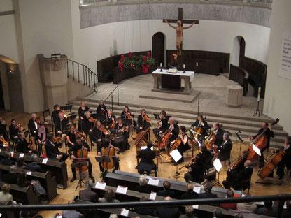 © Sinfonietta Darmstadt