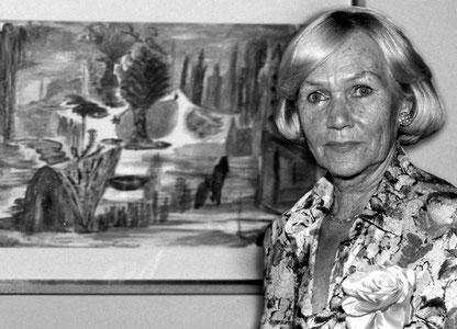 Gertrud Maria Cappelli