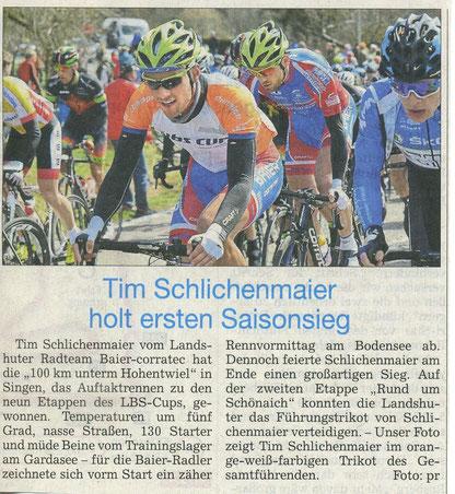 Quelle: Landshuter Zeitung 31.03.2016